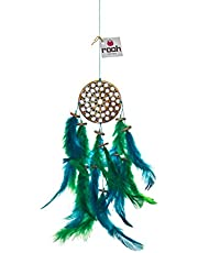 Rooh Dream Catcher Crochet