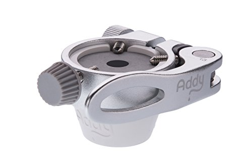 SoWash Universal Quick Adapter Addy an dem Wasserhahn für die Sowash Munddusche