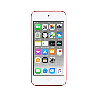 Apple iPod touch (de 32GB) - (PRODUCT)RED (Último Modelo) (B07SFC5W5M) | Amazon price tracker / tracking, Amazon price history charts, Amazon price watches, Amazon price drop alerts