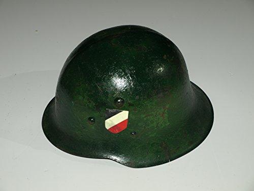Filme 2 Weltkrieg (Stahlhelm verbündete Wehrmacht ,Gr. 56 Film 2.Weltkrieg Uniform)