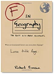 F in Geography (F in Exams)