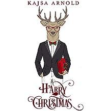 Harry Christmas: Ein Hirsch zu Weihnachten