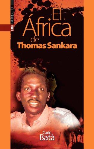 El África de Thomas Sankara (Gebara)