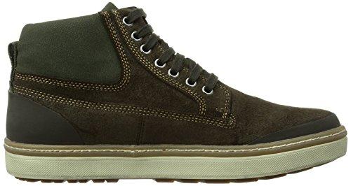 Geox U Mattias B Abx, Boots homme Braun (CHESTNUTC6004)