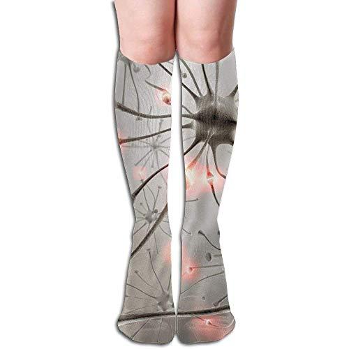 Calcetines de neuronas