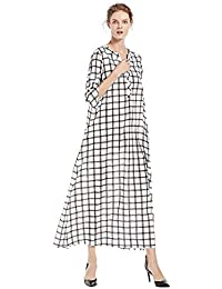 607f5b4a4a44 Amazon.it  CLOOM-vestito  Abbigliamento