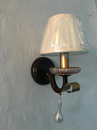 Luce della parete del LED calda luce