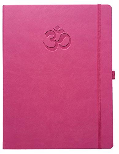notizbuch-ivory-om-serie-19cm-x-25cm-pink