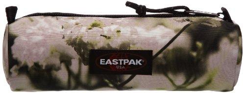 EASTPAK Round, Sac à main mixte enfant - Couleurs mélangées - Motif fleurs blanches,