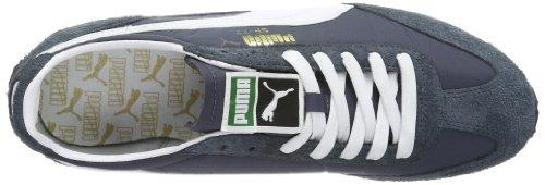 Puma SF77, Baskets mode homme Gris - Grau (turbulence-white 13)