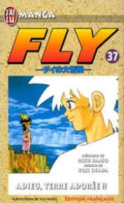 Dragon Quest - La Quête de Daï - Fly Edition simple Tome 37