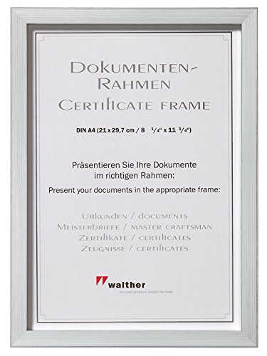 Walther JK130S Construction Designrahmen 021x29