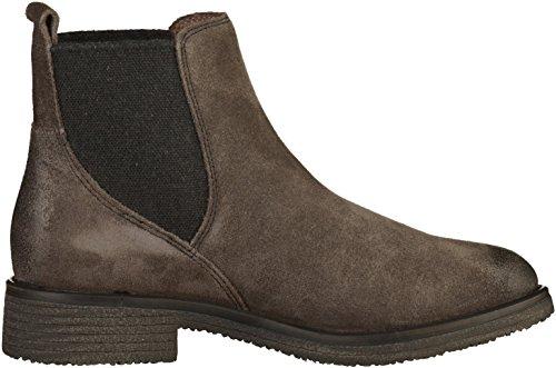 Tamaris Blue Boots 1-25005-27 805 Navy Grau