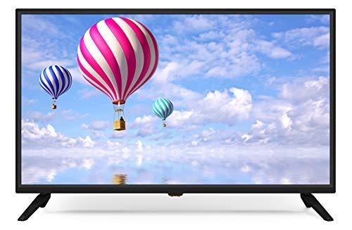 BLUALTA | Televisión LED 32 Pulgadas | Smart TV |Pantalla