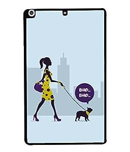 PrintVisa Designer Back Case Cover for Apple iPad Mini Wifi :: Apple iPad Mini Wifi + Cellular (7.9 Inches) (Love Lovely Attitude Men Man Manly)