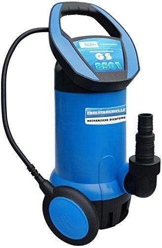 Güde GS 8501 Schmutzwasserpumpe