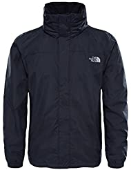 The North Face Jacket giacca Resolve, Uomo, UOMO, Resolve Jacket, 0, M, Nero