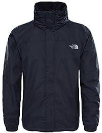 The North Face Resolve Jacket - Giacca Uomo, Nero (Tnf Blk), taglia produttore: L