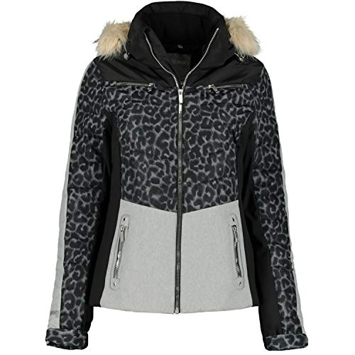 Mc Kinley D-Jacke Beverly - 40