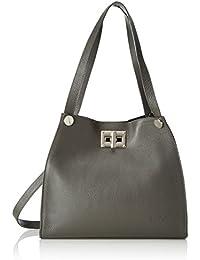 Bags4Less Damen Gloria Schultertasche, 11 x 27 x 31 cm