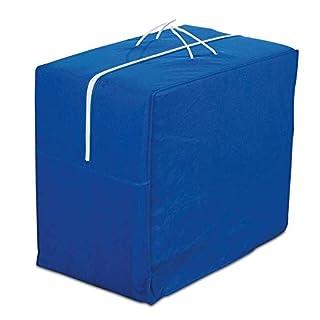 aktivshop Transporttasche für Gästematratzen Reise Gepäck