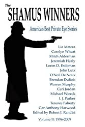 [(The Shamus Winners : America's Best Private Eye Stories: Volume I 1982-1995)] [By (author) Agent Robert J Randisi ] published on (July, 2010)