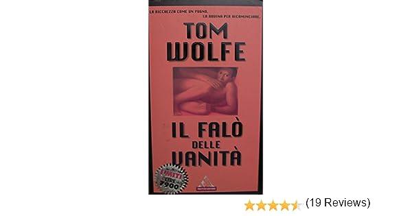 Ufficio Retro Wanita : Amazon.it: il falò delle vanità tom wolfe libri