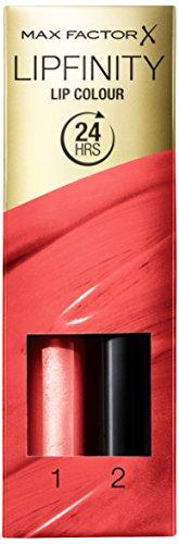 Max Factor - Barra de labios Lipfinity Lip Colour 24 HRS