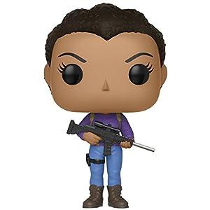 The Walking Dead Figura Vinilo Sasha 577 Figura de coleccin