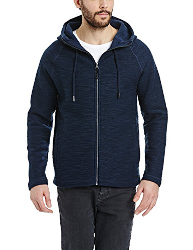 bench-mens-forecourt-hoodie-blue-total-eclipse-large