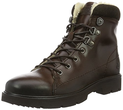 Lace up Shoe, Brogue Homme - Marron - Braun (Brown 765), 45Marc O'Polo