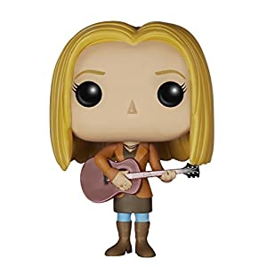 Funko Pop Phoebe Buffay con guitarra (Friends 266) Funko Pop Friends