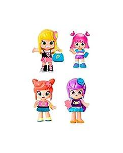 Pinypon by PINY - Figuritas individuales (surtido) (Famosa 700014154)