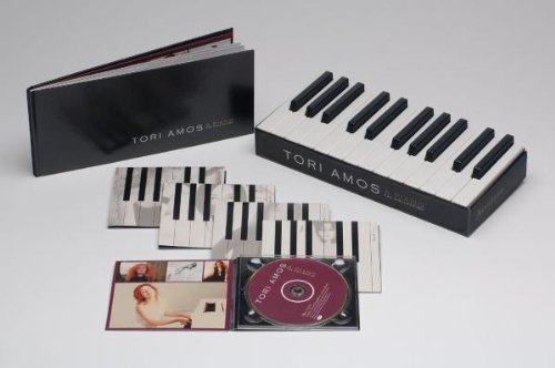 Piano: The Collection Box set edition by Amos, Tori (2006) Audio CD