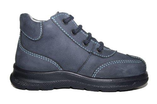 Jela - Chaussures Jela Bébés garçons Bottes 31.052.33 Bleu (bleu atlantique / clair)