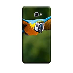 CaseLite Premium Printed Mobile Back Case Cover With Full protection For Samsung A5 2016 A510 (Designer Case)