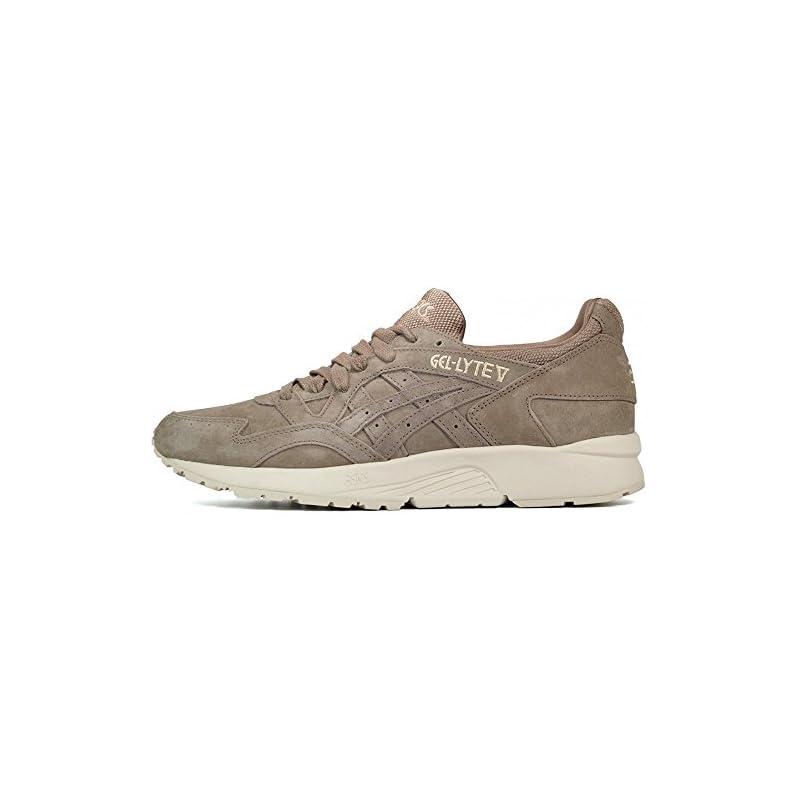 Asics – Gel Lyte V Taupe Grey – Sneakers Men
