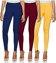 Longies Women's Leggings (Pack o