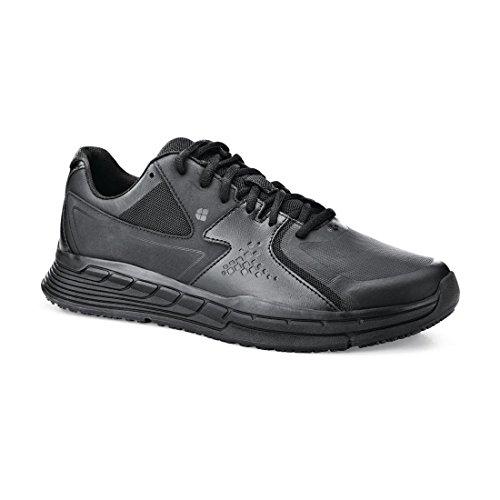 Rutschfeste Schuhe, Restaurant (Shoes for Crews SFC Arbeitsschuhe Condor schwarz Herren (40))