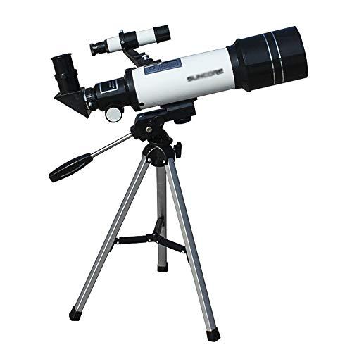 DDSGG Telescopio riflettore astronomico Professionale, Tecnologia Tedesca Scope, per Principianti e Bambini Sky Star Gazing Birds Watching