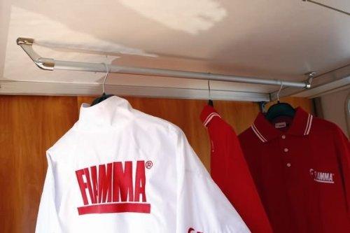 Preisvergleich Produktbild Fiamma Kleiderstange Carry Rail