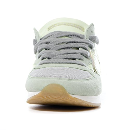 PHILIPPE MODEL SNEAKERS DONNA TRLD WX55
