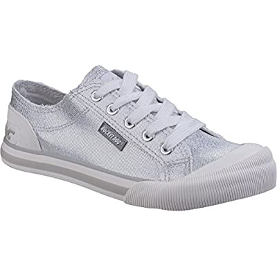 Rocket Dog Women's Jazzin Trainers