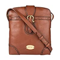 Hidesign Women's Handbag (Tan)