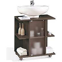 muebles de bano bajo lavabo
