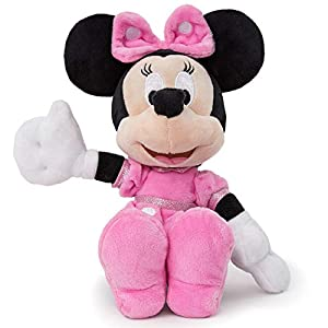 Peluches Minnie