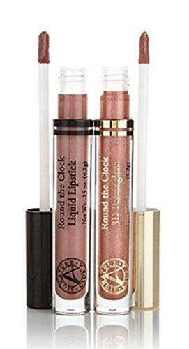 Signature Club A Round The Clock Lip Duo Lipstick &