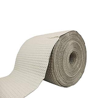 Paper Bubble Wrap - Eco-Friendly Alternative to Plastic - 300mm x 70m