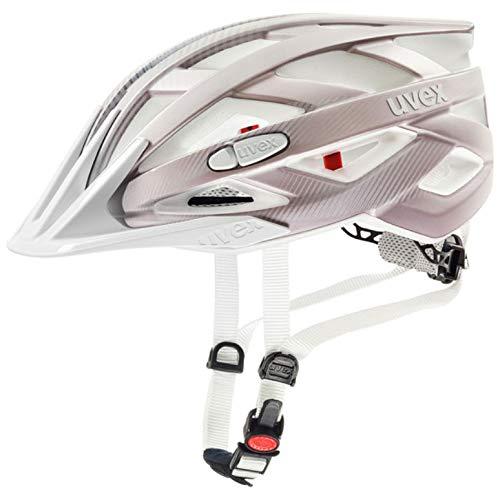 Uvex I-VO CC Fahrrad Helm Rose 2019: Größe: 56-60cm