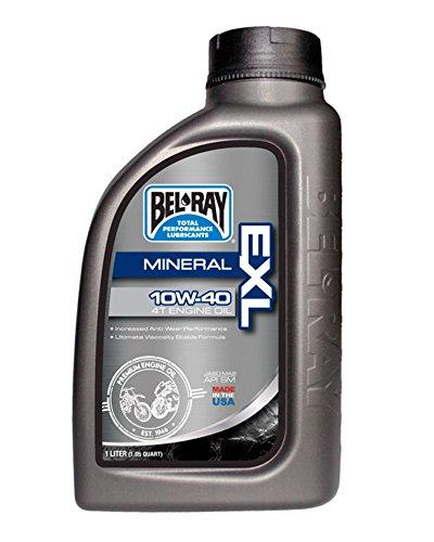 Bel-Ray EXL Mineral 4T 10W40 1L